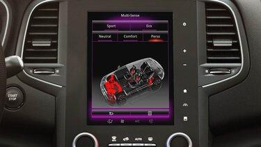 Das Renault R-LINK 2 Multimediasystem