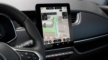Renault ZOE E-Tech Easy Link