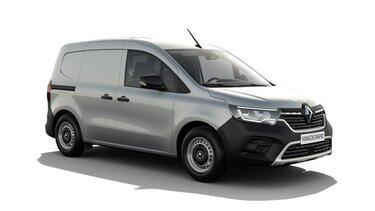 Neuer Renault Kangoo Rapid