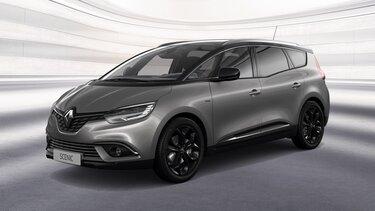 Renault Grand SCENIC INITIALE PARIS Außenansicht