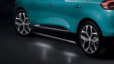 Renault Grand Scénic Seitenschweller