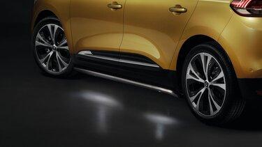 Renault Grand SCENIC Seitenschweller