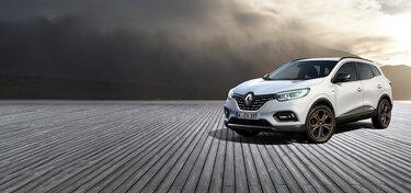 Renault Kadjar - Black Edition