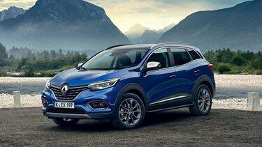 Der Renault KADJAR - Das Review