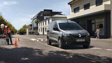 Renault EXPRESS - Leichtes Nutzfahrzeug