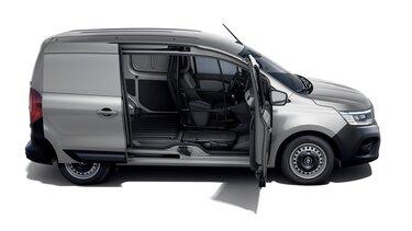 Renault Kangoo Rapid - Rückfahrkamera
