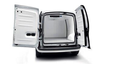 Renault Kangoo E-Tech Gekühlt und isotherm