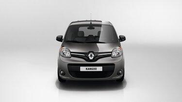 Der Renault Kangoo