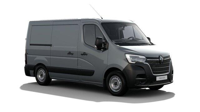 Renault Master Kasten Ecoline L1H1