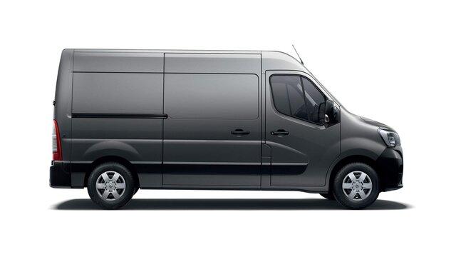 Renault MASTER - Transporter mit Frontantrieb