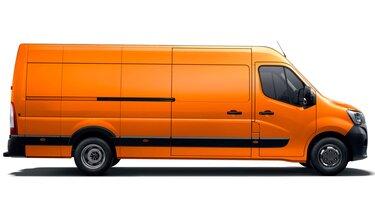 Renault MASTER - Transporter mit Heckantrieb