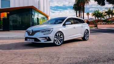 Renault Mégane Plug-In Hybrid