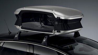 Renault SCENIC Zubehör - Dachbox Urban Loader