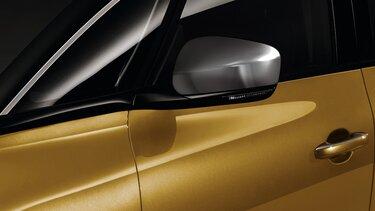 Renault Grand SCENIC Außenspiegel verchromt
