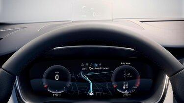 Innovative Sicherheitssysteme im Renault Talisman Grandtour