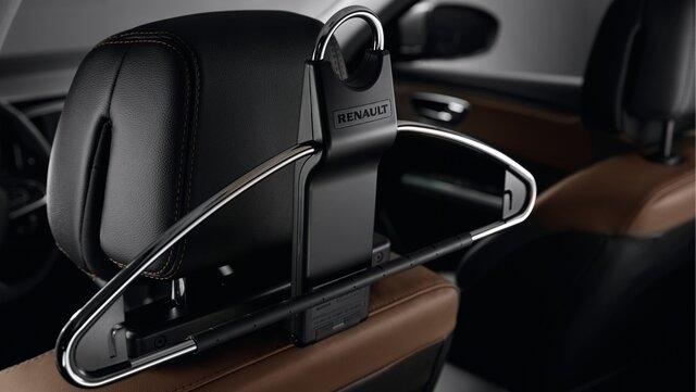 Renault TALISMAN Kofferraumwanne