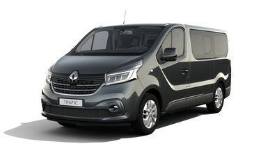 Renault TRAFIC Combi - Aktuelles Angebot