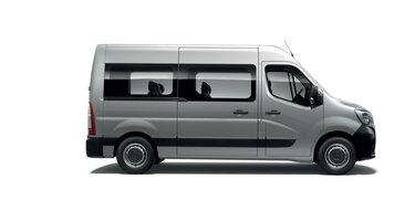 Renault - KANGOO Express - Ausstattung und Zubehör
