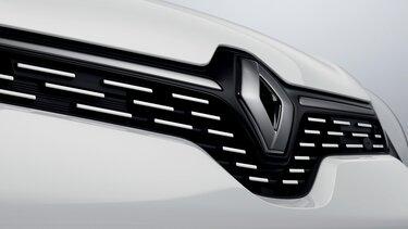 Renault Twingo - Electric Karrosserieschutzfolie