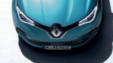 Renault ZOE E-Tech  - LED Scheinwerfer