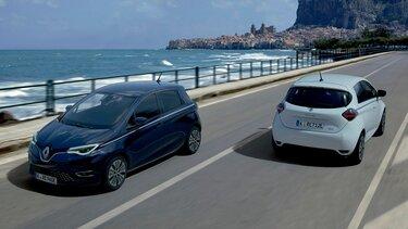 Renault E-Tech Riviera