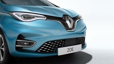 Renault ZOE Frontschürze