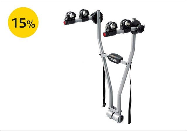 Cykelholder hang-on