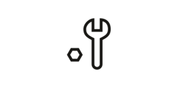 Verkstad ikon