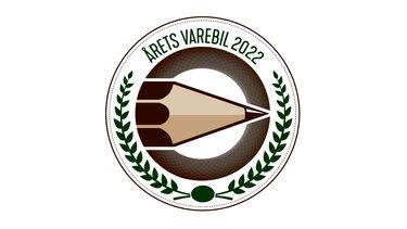 Årets varebil 2022 logo