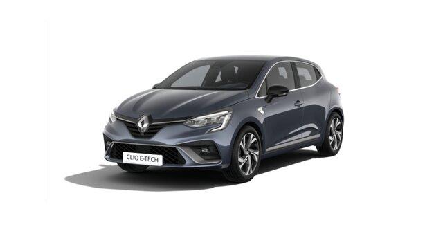 Nya CLIO Hybrid Zen