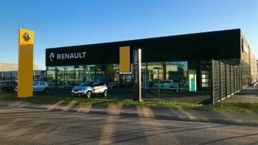 Renaults historie