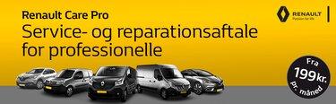 Renault Care Pro