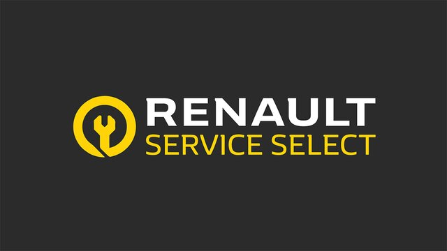 Renault Service Select