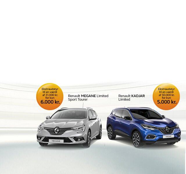 Renault familiebil