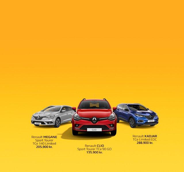Renault Kvik