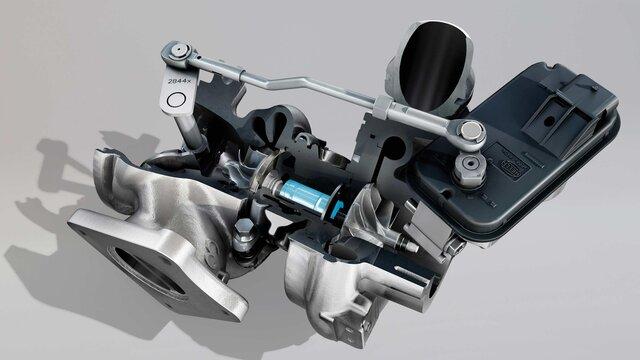 Turbo teknologi