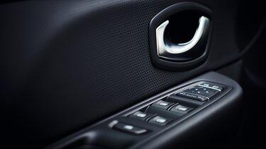 Renault CLIO - الأبواب