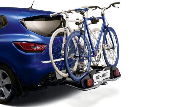 CLIO porte-vélos