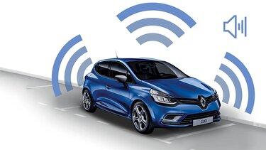 Alarmes Renault