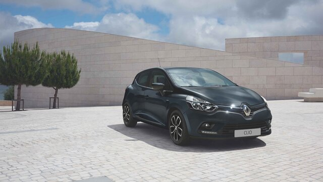 Renault CLIO Limited 2