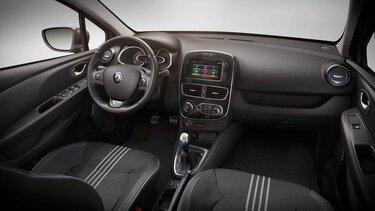 Renault CLIO tableau de bord