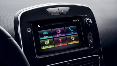Renault CLIO Media NAV
