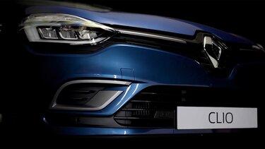 Renault CLIO design exterieur