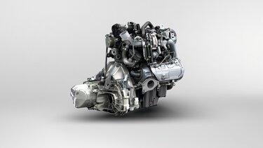 CLIO - المحركات