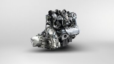 CLIO moteur