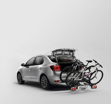Renault الإكسسوارات