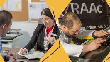 Renault academie