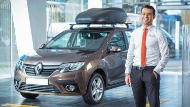 Renault profils recherchés
