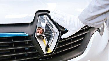 Renault marque