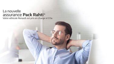 Renault Assurance Pack RAHTI